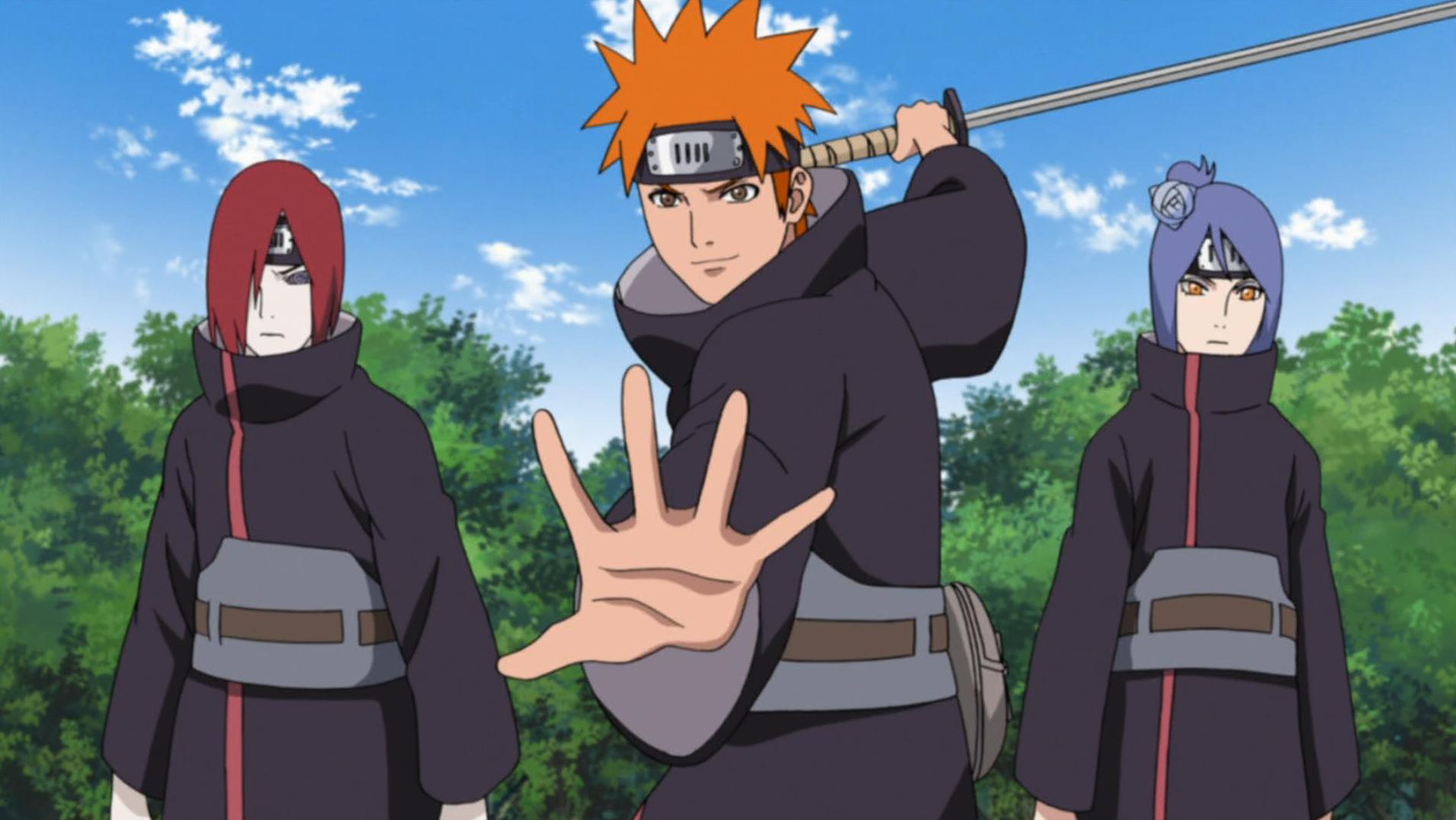 Carnets ninjas de Jiraya - Légendes du héros Naruto - L'Équipe de Jiraya