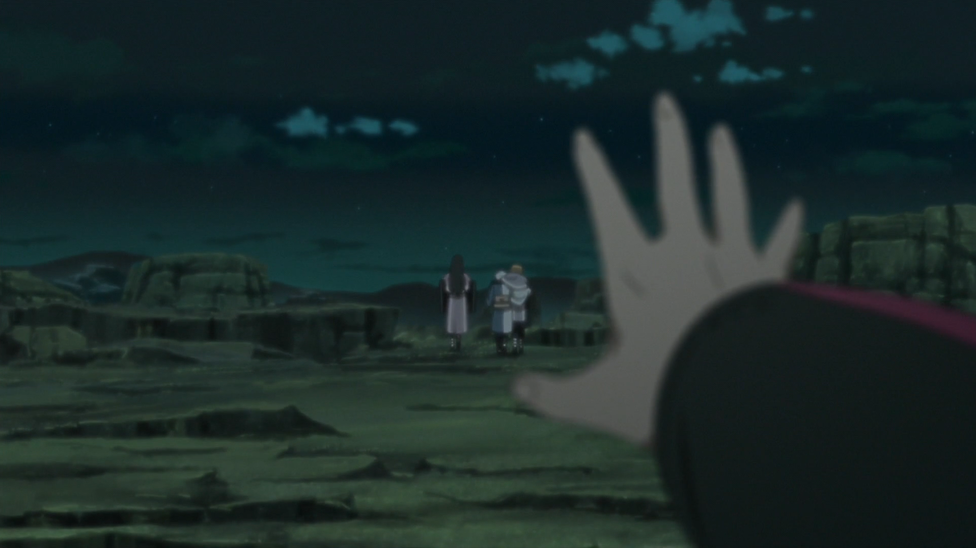 Retrouvailles avec Mitsuki !