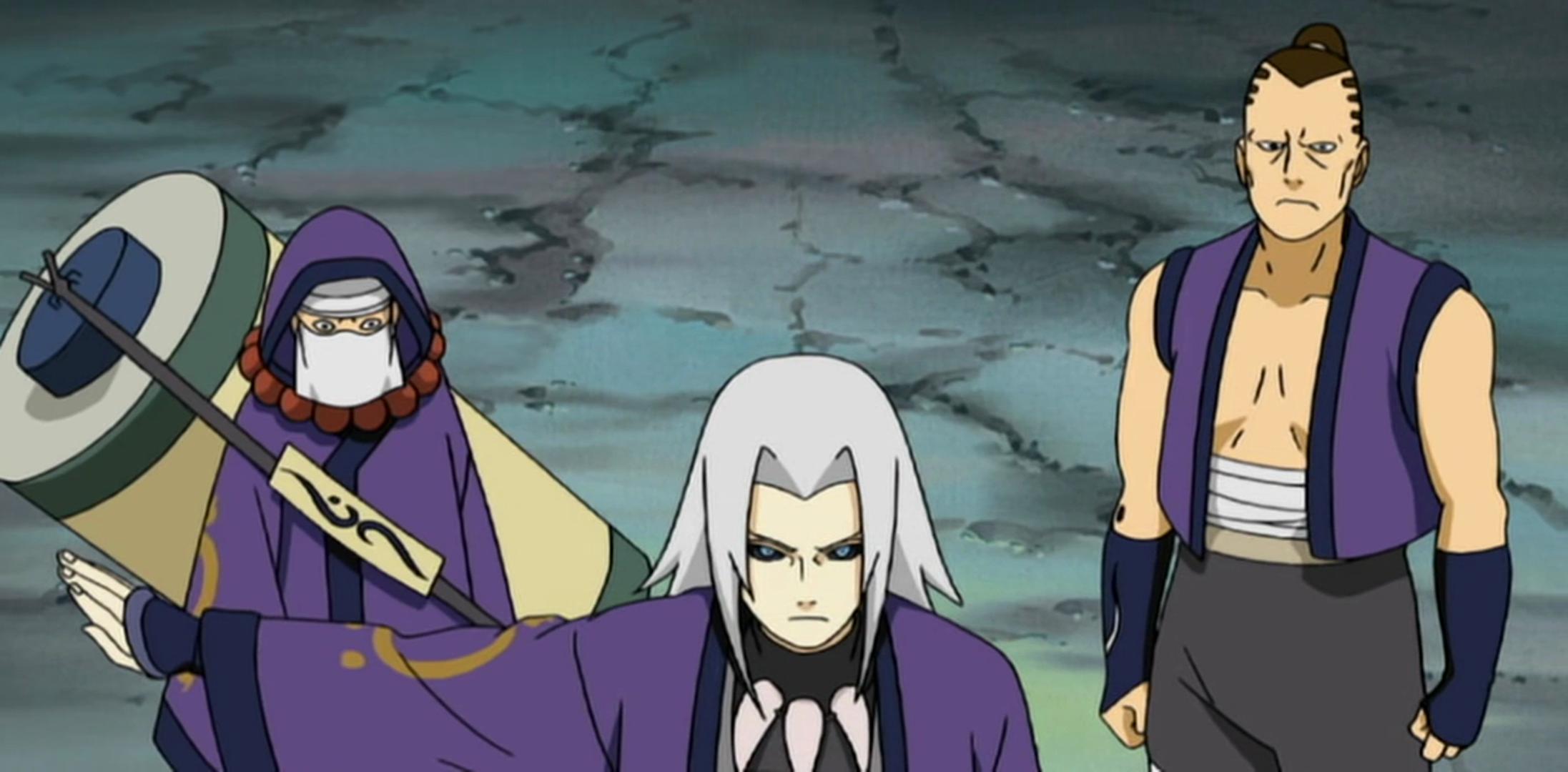 Trois Frères Ryûdôin