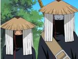 Retour au pays (épisode Naruto)