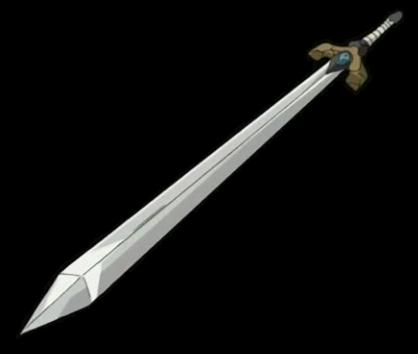 Épée de Kusanagi (Orochimaru)