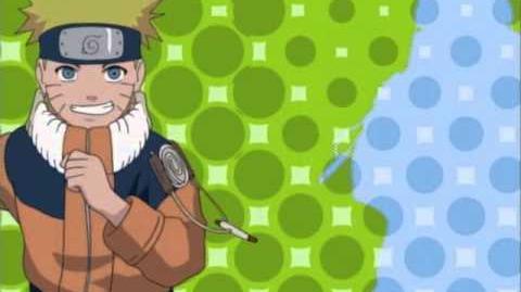 Naruto Ending 8