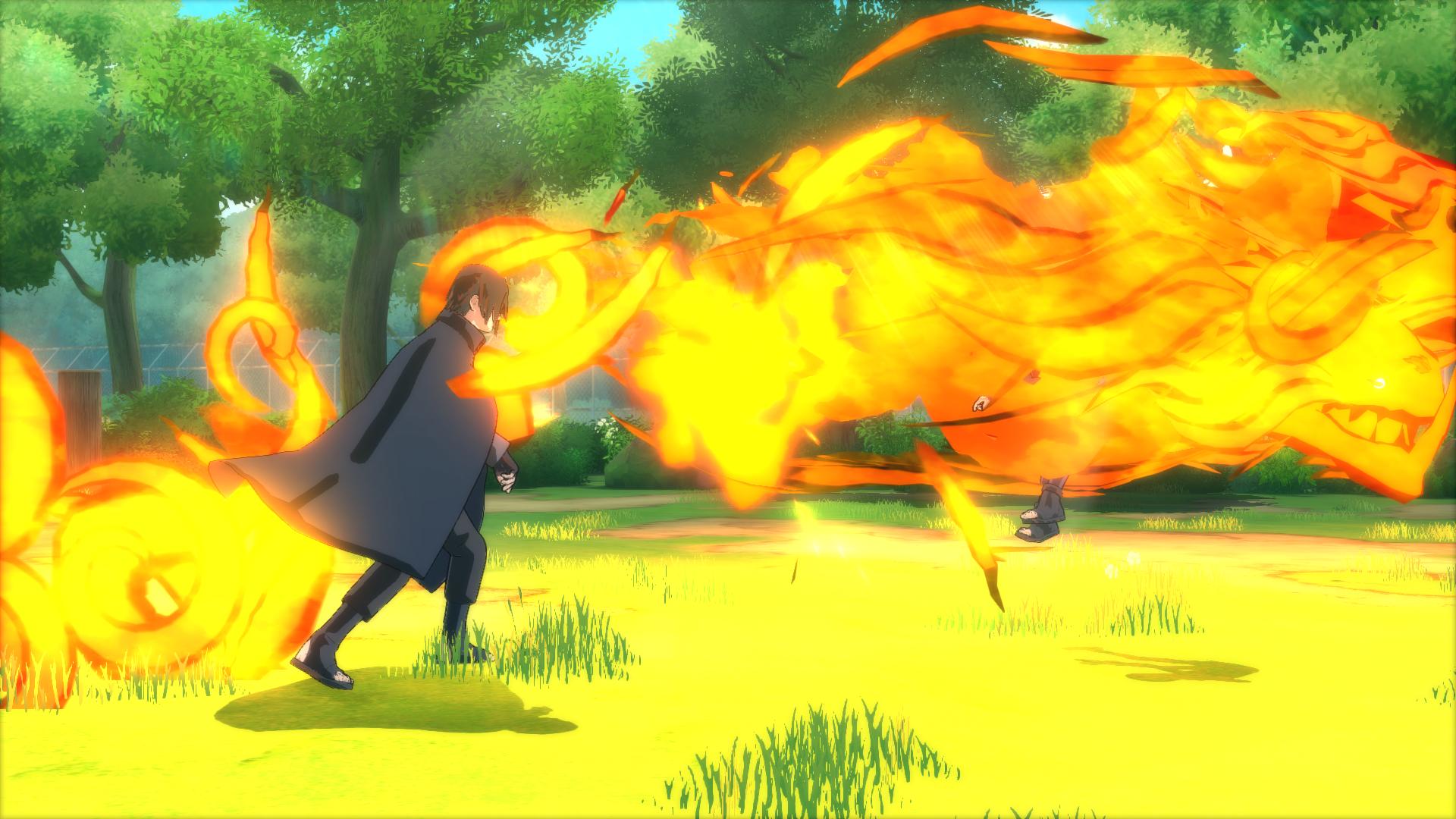 Cinzas Flamejantes