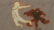 Palma de Coral Anime 1