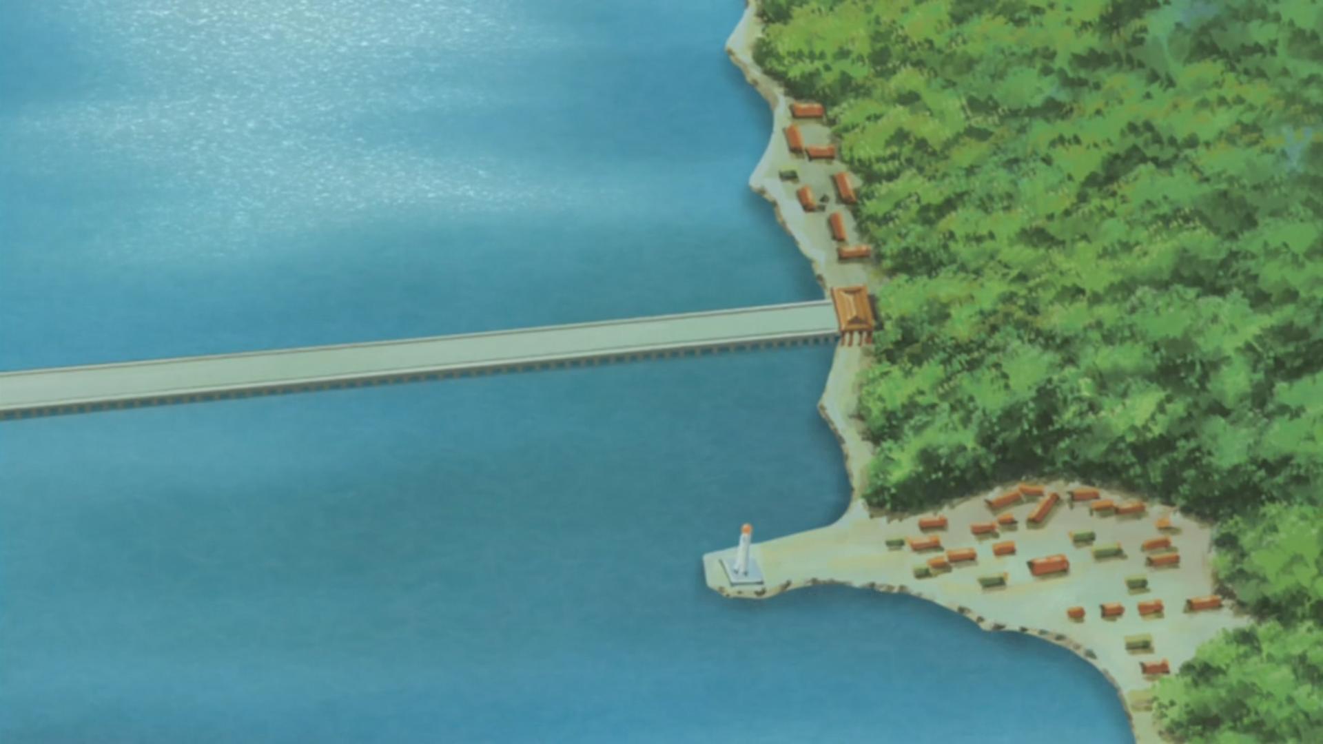 Grand Pont de Naruto