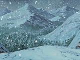 Деревня Скрытого Снега
