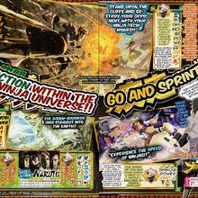 Naruto Storm 4 Scan Detalles de combate por la pared y Anuncio de kakashi.png
