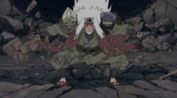 Naruto: Shippuden Episodio 131