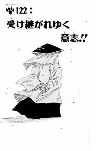 Naruto Capitolo 122