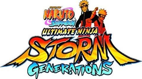 Naruto Shippuden Ultimate Ninja Storm Generations Stories and Characters Trailer HD