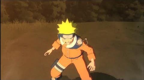 Naruto Ultimate Ninja STORM - Official Trailer 2