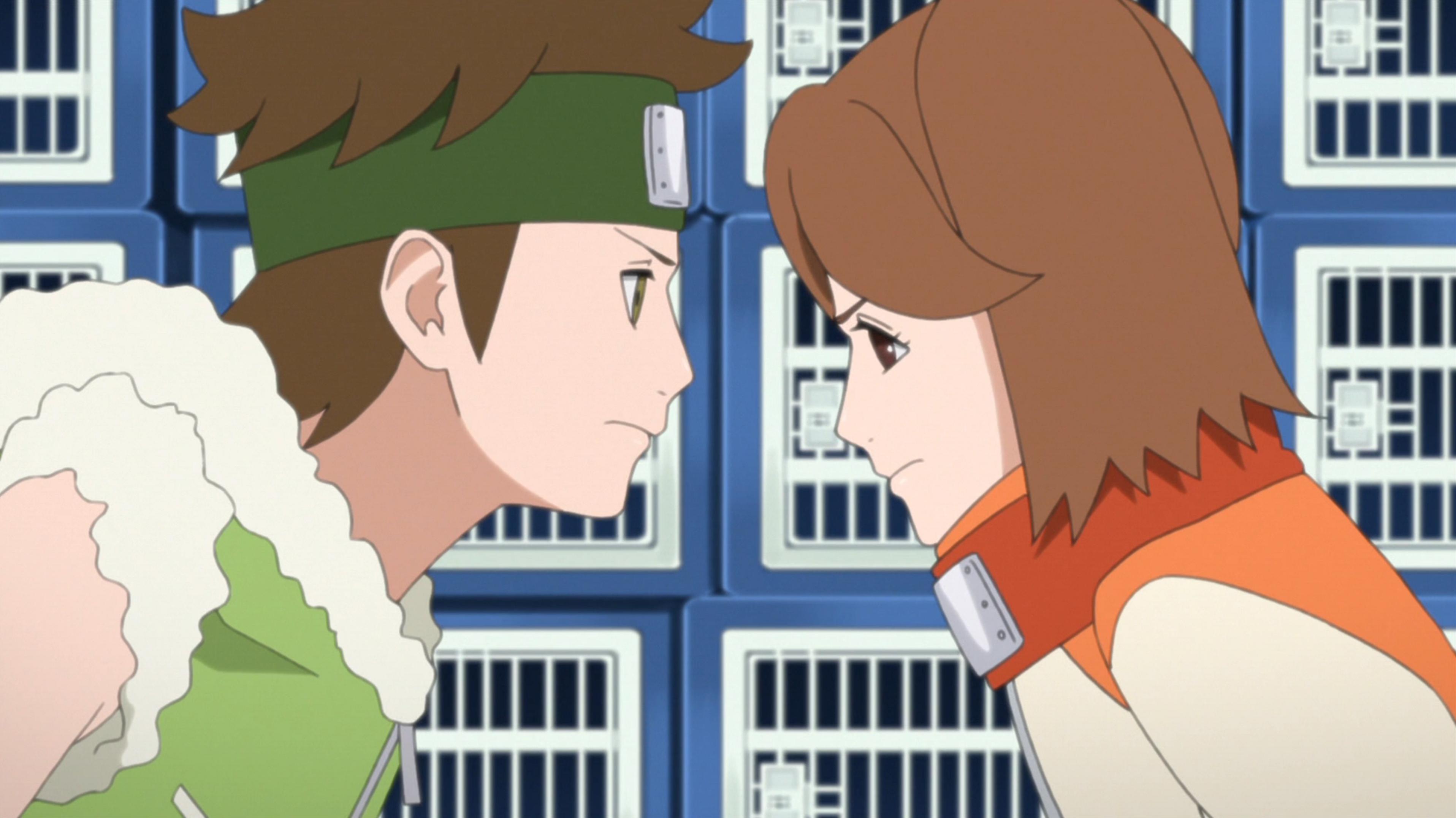 Wasabi fait pleurer Namida