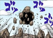 Chibaku Tensei Manga 2