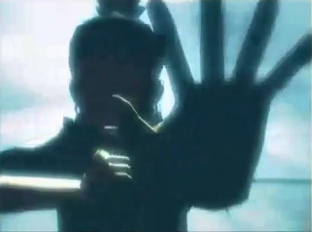 Jutsu: Presión de Palma de Sombra