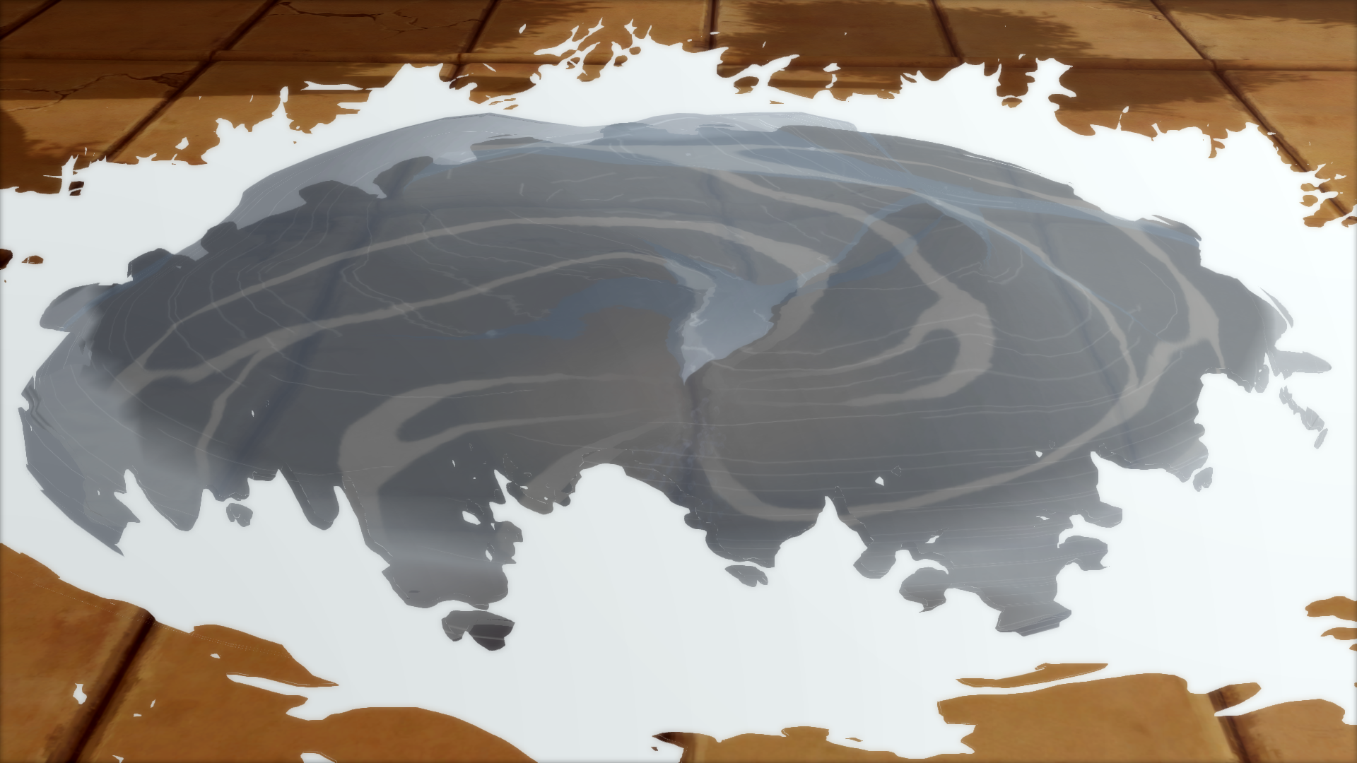 Liberação de Água: Mordida Explosiva do Dragão de Água