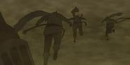 Jutsu de Sellado Contención del Pulpo Anime 3