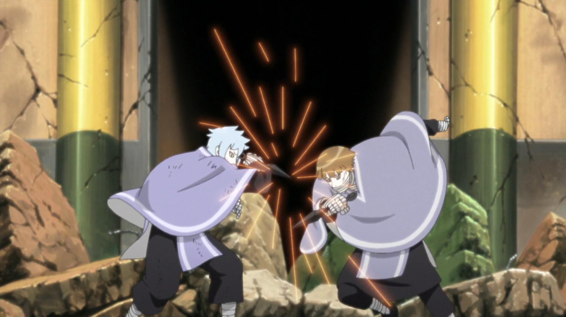 Mitsuki et Sekiei