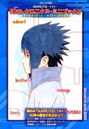 Naruto Chronicle Mini Book página 36
