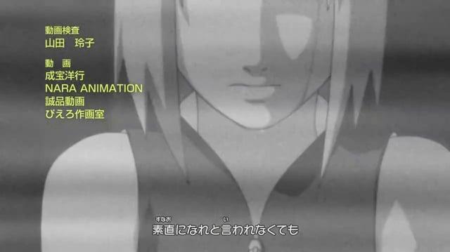 16º Encerramento de Naruto Shippuden