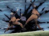 Elemento Llama: Honoikazuchi