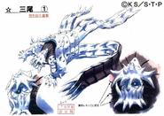Arte Pierrot - Isobu
