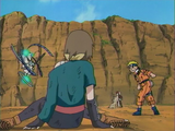Naruto - Episódio 220: A Partida