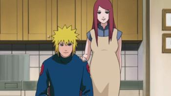 Naruto: Shippuden Episodio 128