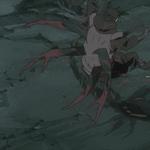 Elemento Madera Jutsu de Estaca Anime 3.png