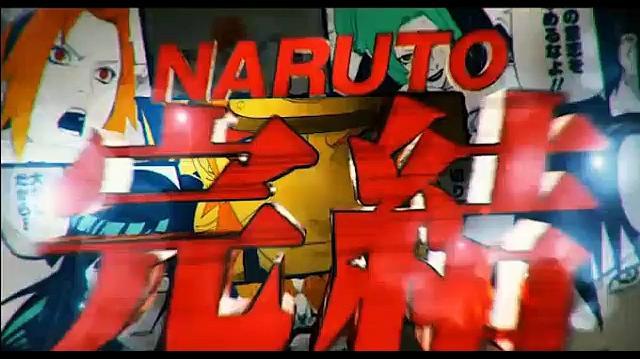 Caco222/Nuevo Trailer De la Pelicula Naruto The Last
