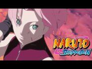 Naruto Shippuden Ending 11 - Omae Dattanda (HD)