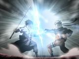 Naruto Shippūden - Episódio 450: Rival
