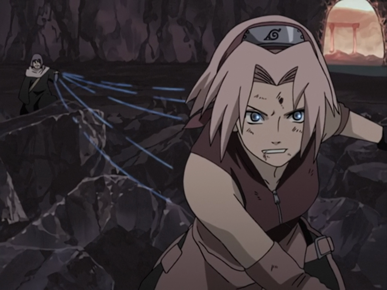 Naruto: Shippuden Episodio 23
