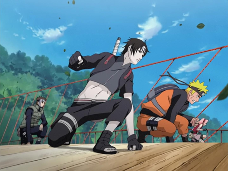 Naruto: Shippuden Episodio 39