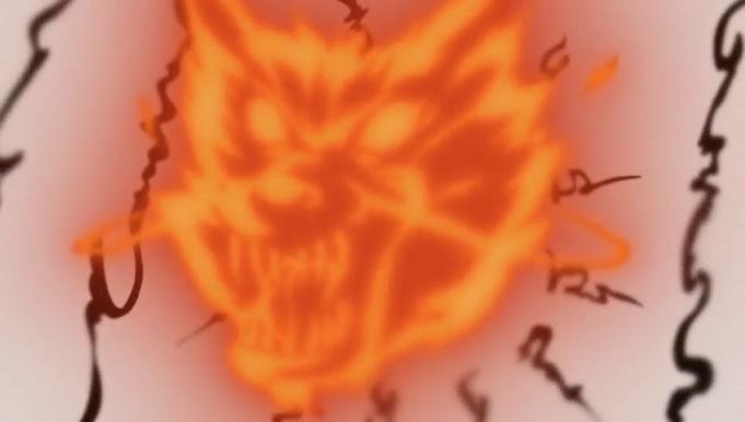 Ataque do Dragão Explosivo