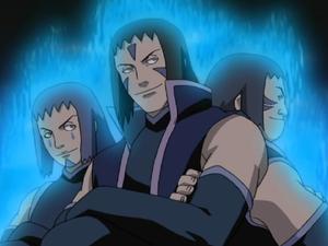 Naruto - Episódio 188: O Mistério dos Mercadores Perseguidos