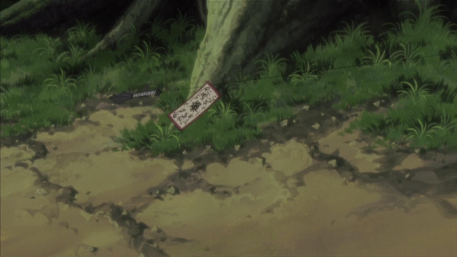 Julgamento de Shikamaru