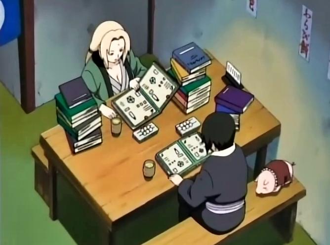 Naruto - Episódio 99: A Vontade do Fogo Ainda Queima