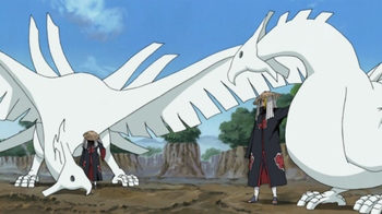 Naruto: Shippuden Episodio 122
