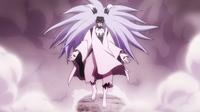 Momoshiki después de absorber a Kinshiki en el anime.png