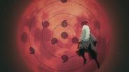 Tsukuyomi Infinito Anime 2