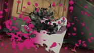 Техника Сотни Цветущих Цветов