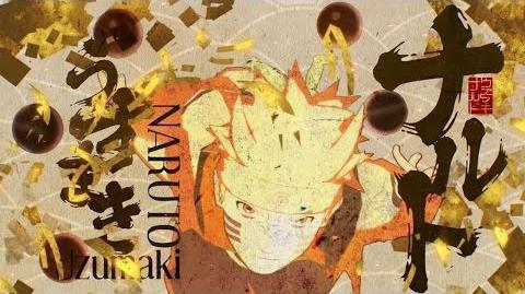 PS4「NARUTO-ナルト- 疾風伝 ナルティメットストーム4」オープニングムービー