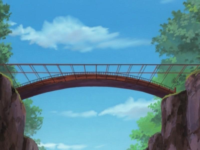 Jembatan Tenchi