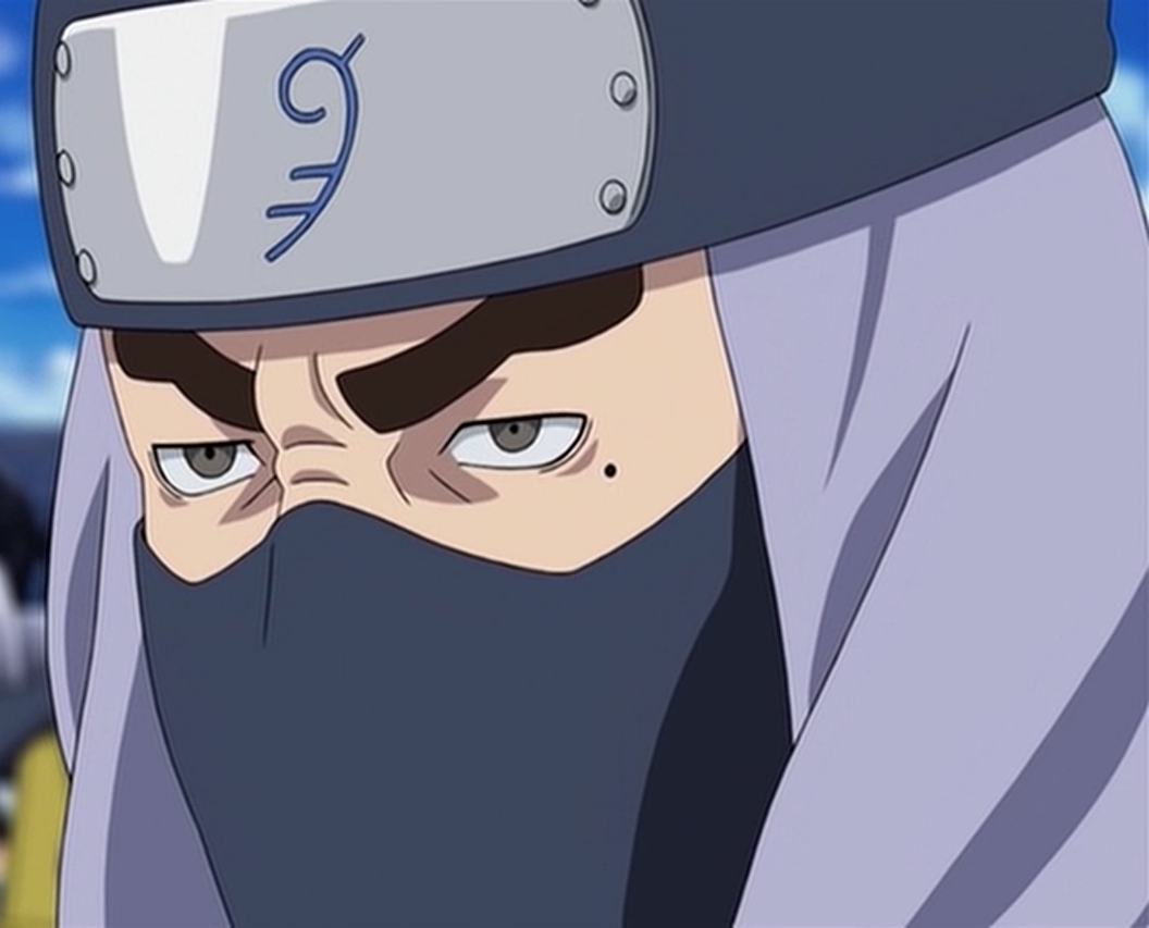 Capitaine des Ninjas du Ciel