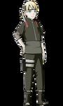 Inojin Yamanaka (Render)
