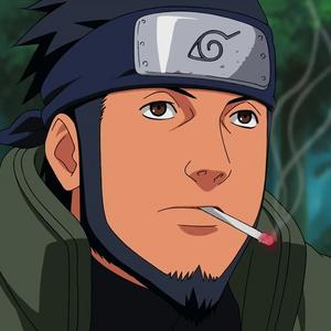 Asuma Sarutobi Parte I y II Anime.png