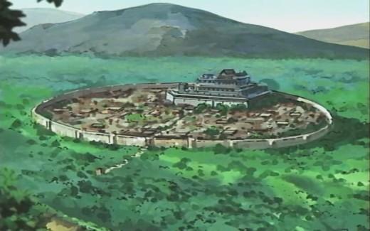 Cuarteles Tanzaku