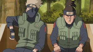 Naruto: Shippuden Episodio 177