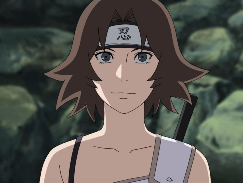 Ran (kunoichi)
