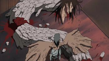 Naruto: Shippuden Episodio 114